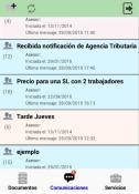 App Asesorias